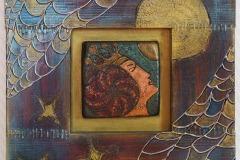 Картины Лены Климовой